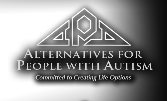 Alternatives for People with Autism, Inc.